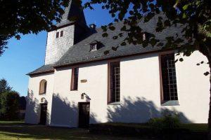 Gottesdienste Siehe: @ www.Kirche-Eschenburg.de | Eschenburg | Hessen | Deutschland